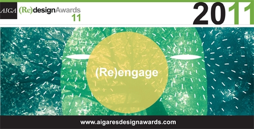 AIGA (Re)designAwards